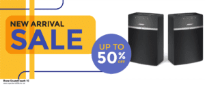 5 Best Bose SoundTouch 10 Black Friday Deals [Up to 30% Discount] | 2020