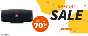 Top 9 JBL Charge 4 Black Friday and Cyber Monday Deals | 2020