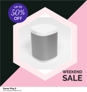 5 Best Sonos Play 5 After Christmas Deals Deals [Up to 30% Discount] | 2020