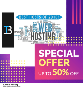 13 Best After Christmas Deals 2020 1 And 1 Hosting Deals [Up to 50% OFF]