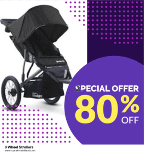13 Best After Christmas Deals 2020 3 Wheel Strollers Deals [Up to 50% OFF]