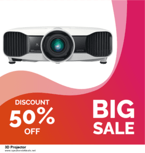 10 Best Black Friday 2020 and Cyber Monday  3D Projector Deals | 40% OFF