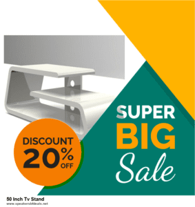 Grab 10 Best After Christmas Deals 50 Inch Tv Stand Deals & Sales