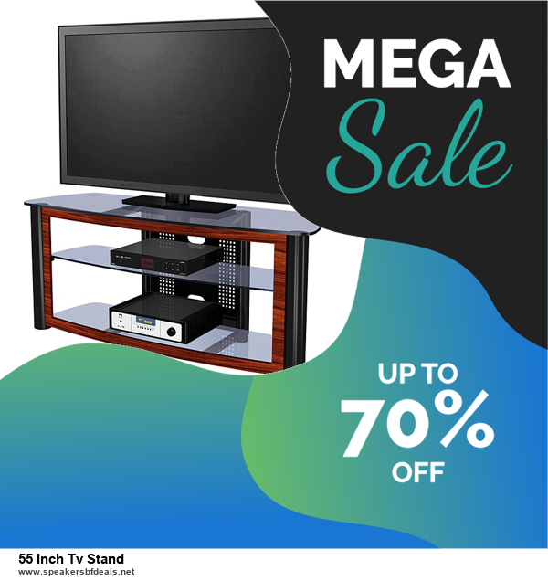 Top 11 Black Friday and Cyber Monday 55 Inch Tv Stand 2020 Deals Massive Discount