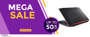 13 Exclusive Black Friday and Cyber Monday Acer Nitro 5 Deals 2020