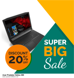 9 Best After Christmas Deals Acer Predator Helios 300 Deals 2020 [Up to 40% OFF]