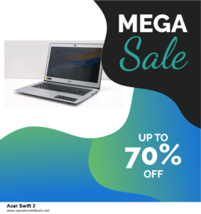 Top 11 Black Friday and Cyber Monday Acer Swift 3 2020 Deals Massive Discount