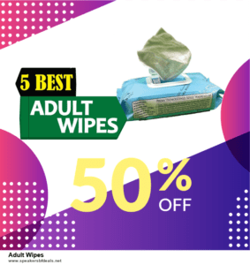 Top 5 After Christmas Deals Adult Wipes Deals [Grab Now]