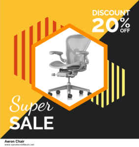 10 Best Black Friday 2020 and Cyber Monday  Aeron Chair Deals | 40% OFF