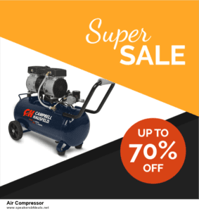 List of 10 Best After Christmas Deals Air Compressor Deals 2020