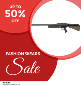 9 Best After Christmas Deals Air Rifle Deals 2020 [Up to 40% OFF]