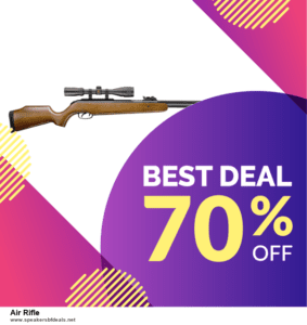 9 Best Black Friday and Cyber Monday Air Rifle Deals 2020 [Up to 40% OFF]