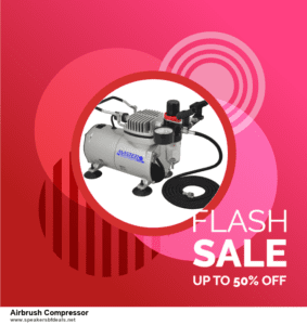 Top 5 After Christmas Deals Airbrush Compressor Deals 2020 Buy Now
