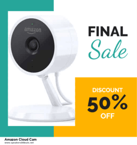 7 Best Amazon Cloud Cam After Christmas Deals [Up to 30% Discount]