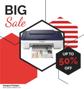 7 Best Amazon Printers Black Friday 2020 and Cyber Monday Deals [Up to 30% Discount]
