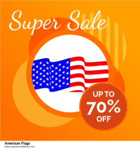 10 Best Black Friday 2020 and Cyber Monday  American Flags Deals | 40% OFF