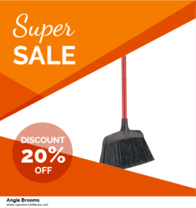 10 Best Angle Brooms After Christmas Deals Discount Coupons
