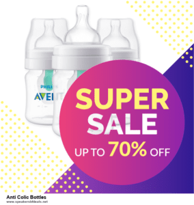 6 Best Anti Colic Bottles Black Friday 2020 and Cyber Monday Deals | Huge Discount