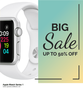 10 Best Apple Watch Series 1 After Christmas Deals Discount Coupons