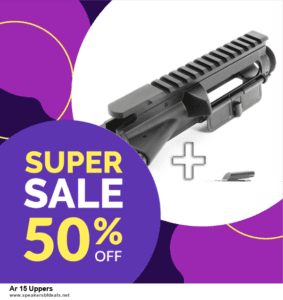 7 Best Ar 15 Uppers After Christmas Deals [Up to 30% Discount]