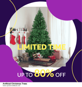 9 Best Artificial Christmas Trees After Christmas Deals Sales
