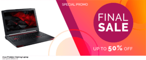 13 Exclusive Black Friday and Cyber Monday Asus Predator Gaming Laptop Deals 2020