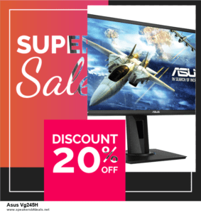 9 Best After Christmas Deals Asus Vg245H Deals 2020 [Up to 40% OFF]