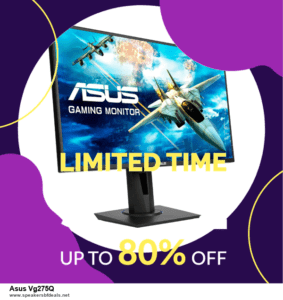Top 5 Black Friday and Cyber Monday Asus Vg275Q Deals 2020 Buy Now