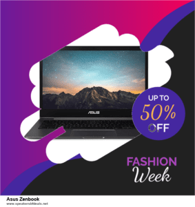 13 Best Black Friday and Cyber Monday 2020 Asus Zenbook Deals [Up to 50% OFF]