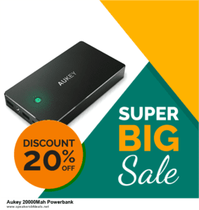9 Best Aukey 20000Mah Powerbank After Christmas Deals Sales