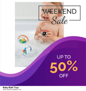 Top 5 After Christmas Deals Baby Bath Toys Deals [Grab Now]