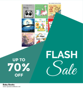 10 Best Black Friday 2020 and Cyber Monday  Baby Books Deals | 40% OFF