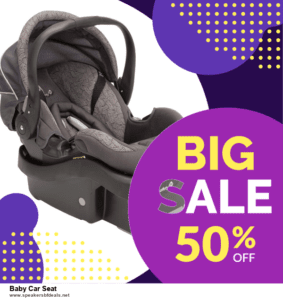Top 5 Black Friday 2020 and Cyber Monday Baby Car Seat Deals [Grab Now]