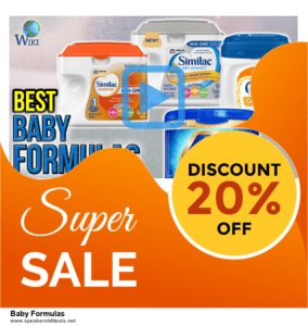 10 Best Baby Formulas Black Friday 2020 and Cyber Monday Deals Discount Coupons
