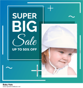 5 Best Baby Hats After Christmas Deals & Sales
