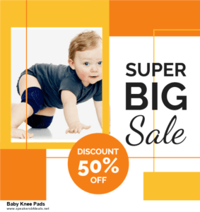 6 Best Baby Knee Pads After Christmas Deals | Huge Discount