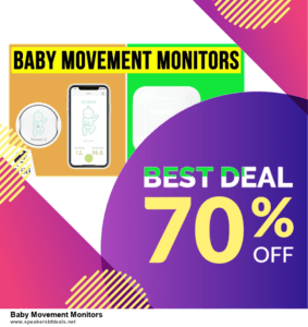 9 Best After Christmas Deals Baby Movement Monitors Deals 2020 [Up to 40% OFF]