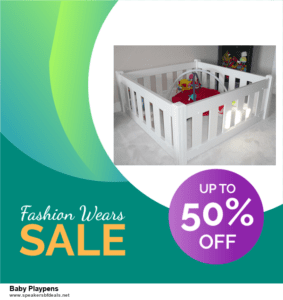 9 Best Baby Playpens After Christmas Deals Sales