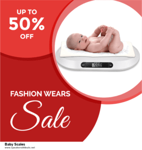 9 Best Baby Scales Black Friday 2020 and Cyber Monday Deals Sales