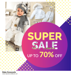 Top 5 After Christmas Deals Baby Snowsuits Deals 2020 Buy Now