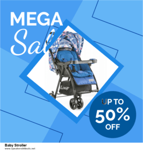 Top 5 Black Friday and Cyber Monday Baby Stroller Deals 2020 Buy Now