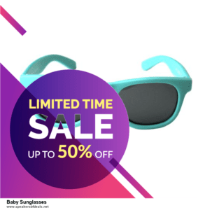 Top 10 Baby Sunglasses After Christmas Deals