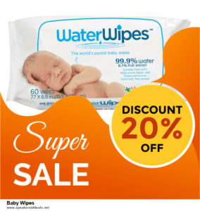 9 Best After Christmas Deals Baby Wipes Deals 2020 [Up to 40% OFF]