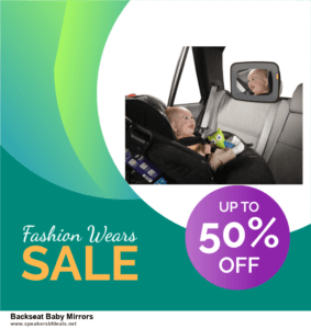 13 Exclusive Black Friday and Cyber Monday Backseat Baby Mirrors Deals 2020