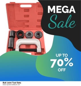 10 Best Ball Joint Tool Sets After Christmas Deals Discount Coupons