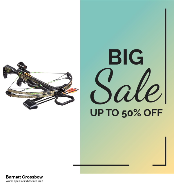 Grab 10 Best Black Friday and Cyber Monday Barnett Crossbow Deals & Sales