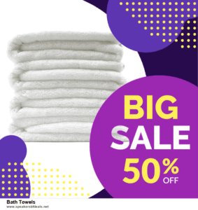Top 11 After Christmas Deals Bath Towels 2020 Deals Massive Discount