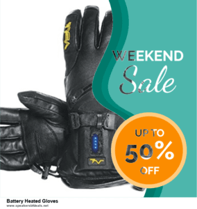 13 Best After Christmas Deals 2020 Battery Heated Gloves Deals [Up to 50% OFF]