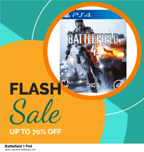 List of 6 Battlefield 1 Ps4 After Christmas DealsDeals [Extra 50% Discount]