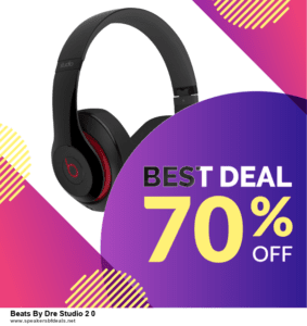 9 Best After Christmas Deals Beats By Dre Studio 2 0 Deals 2020 [Up to 40% OFF]